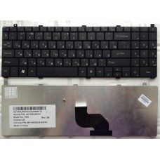 Клавиатура Hasee DNS A550 A560 TW9 TW9A TW9E MP-08G63US-9201H