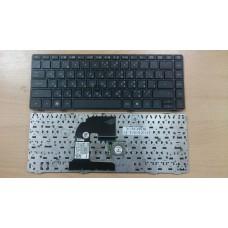 Клавиатура для ноутбука HP Elitebook 8460P 8460B 8470P 8470B Probook 6470B 6465B 6460B с рамкой