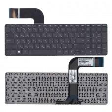 Клавиатура для ноутбука HP Pavilion 15-p 15p 17-p 17p без рамки