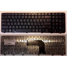 Клавиатура для ноутбука HP Pavilion DV6-7000 DV6-7100 DV6-7200 DV6-7300 с рамкой