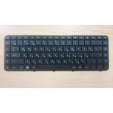 Б/У Клавиатура для ноутбука HP Pavilion DV6-3000 DV6-3100 DV6-3200 DV6-4000