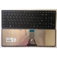 Клавиатура для ноутбука Lenovo Flex 15 Flex 15D G500s G505s S510p Z510