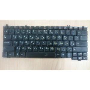 Клавиатура Lenovo IdeaPad 3000 C100 C460 G410 G430 N100 V100 Y300 Y430 Y510