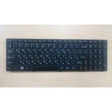 Б/У Клавиатура для ноутбука Lenovo G570 G575 G770 G770A G780 Z560 Z560A Z565 Z565A
