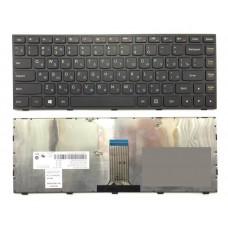 Клавиатура для ноутбука Lenovo IdeaPad G40-30 G40-45 G40-70 G40-70m Z40-70 Z40-75 G40-80