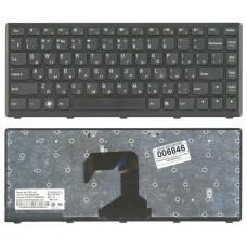 Клавиатура Lenovo IdeaPad S300 S400 S400U S400T S400-BNI S400-IFI S400-ITH