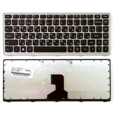 Клавиатура Lenovo IdeaPad Z400 P400