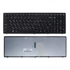 Клавиатура Lenovo IdeaPad Z500 P500 9Z.N8RSC.40R