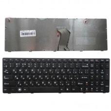Клавиатура для ноутбука Lenovo G570 G575 G770 G770A G780 Z560 Z560A Z565 Z565A