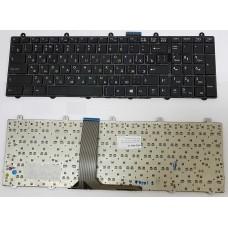 Клавиатура MSI GE60 GT60 GE70 GT70 16F4 1757 1762 16GC с рамкой