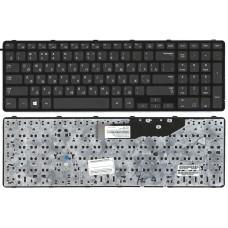 Клавиатура Samsung NP350E7C NP355E7C с рамкой