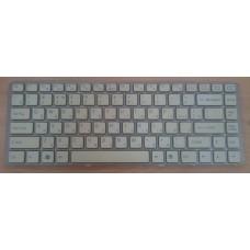 Клавиатура для ноутбука Sony VGN-NW 9J.N0U82.A01 S8A01 148738521 148737941