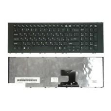 Клавиатура для ноутбука Sony Vaio VPC-EJ VPCEJ черная