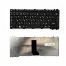 Клавиатура ноутбука Toshiba Satellite A600 T130 T135 U400 U405 U500 U505 Portege M800 M900
