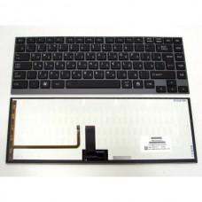 Клавиатура для ноутбука Toshiba Satellite U900 U920T U840