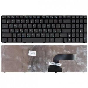 Клавиатура для ноутбука Asus K52 K53 K54 K55 N50 N51 N52 N53 N60 N61 N70 N71 N73 N90 P52 P53 K72 K73 A52 A72 UL50 W90 PRO5IJ F50 X52 X55 X75