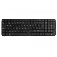 Клавиатура для ноутбука HP Pavilion DV6-6000 DV6-6100 DV6-6200 DV6-6b00 с рамкой