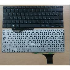 Клавиатура Samsung NP530U3B NP530U3С NP535U3B NP535U3С