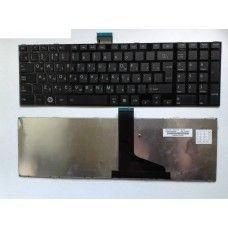 Клавиатура для ноутбука Toshiba Satellite C850 C855D L850D L855 L855D L870 L870D