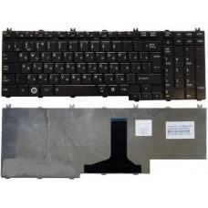 Клавиатура для ноутбука Toshiba Satellite P200 P300 A500 A505 P500 L350 X205 L500 L505 L510