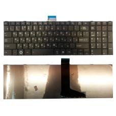 Клавиатура для ноутбука Toshiba Satellite C850 C855D L850D L855 L855D L870 L870D P850