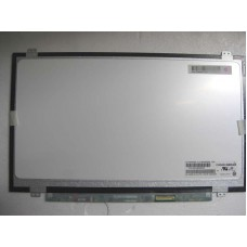 "14.0"" B140XW03 V.0, глян., 1366x768 LED slim 40 pin"