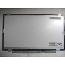 "14.0"" B140XW03 V.0, глян., 1366x768 LED slim 40 pin"