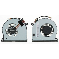 Кулер вентилятор Lenovo IdeaPad 310-14IAP 310-14IKB 310-14ISK 310-15ABR 310-15IAP 310-15IKB 310-15ISK 310-16ISK DC28000CZF0 5pins
