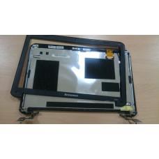 Крышка матрицы в сборе с петлями Lenovo B450