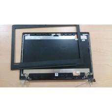 Крышка матрицы в сборе с петлями Lenovo IdeaPad 310-15ISK 310-15ABR 310-15IKB