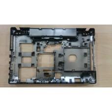 Нижняя часть корпуса, поддон, bottom case Lenovo IdeaPad G580 G585 ver2 Wistron