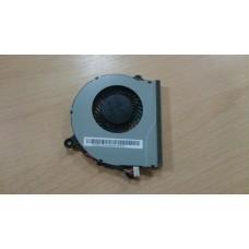 Кулер вентилятор Lenovo Ideapad 300-14ISK 300-15ISK 300-17ISK 5pin DC28000CUF0