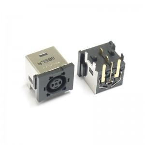 Разъем питания MSI GT72 GT72S MS-17821 7.4x5.0мм с иглой