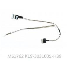Шлейф матрицы MSI GT70 GTX780 GTX670 GTX680 MS1762 K19-3031005-H39