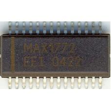 MAX1772 QSOP-28