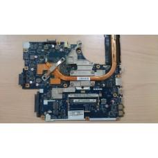 Материнская плата ACER Aspire 5551 5552 NEW75 LA-5911P UMA с процессором AMD Phenom II N660