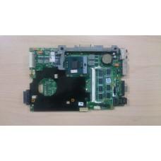 Материнская плата Asus K50IJ K40IJ с процессором T7500