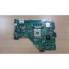 Материнская плата Asus X55VD HM76 2gb onboard memory GT610M