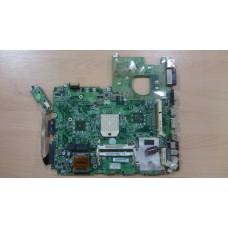 Материнская плата под восстановление Acer Aspire 6530G Quanta ZK3 DA0ZK3MB6E0 REV E