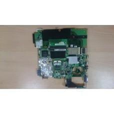 Материнская плата под восстановление Roverbook M500 Pro 500WH CLEVO 6-71-M66E0-003B