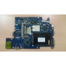 Материнская плата под восстановление Lenovo G555 LA-5972p DIS