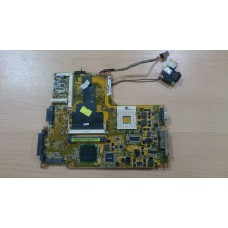 Материнская плата под восстановление Lenovo Y510 SPEEDY MAIN BOARD 08G2000SD22QLV