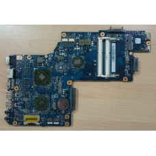 Материнская плата под восстановление Toshiba satellite C850D PLABX CSABX UMA DSC REV 2.1