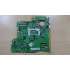 Материнская плата под восстановление eMashines D620 Yukon MB 08226-1