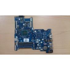 Материнская плата HP 15-ac abq52 la-c811p UMA N3050