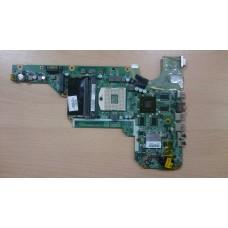 Материнская плата HP Pavilion G6-2000 G6-2100 G6-2200 DA0R33MB6F1 Quanta R33 Intel UMA