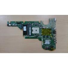 Материнская плата HP G6-2000 G7-2000 series DA0R53MB6E1 REV:E Quanta R53 UMA