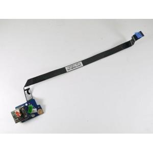 Плата USB LS-7982P QIWG5/QIWG6 Lenovo P585 G580 N580