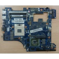 Материнская плата Lenovo G580 LA-7981P GT620M