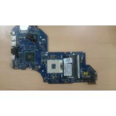 Материнская плата для HP Envy M6-1000 QCL50 LA-8711P Intel UMA